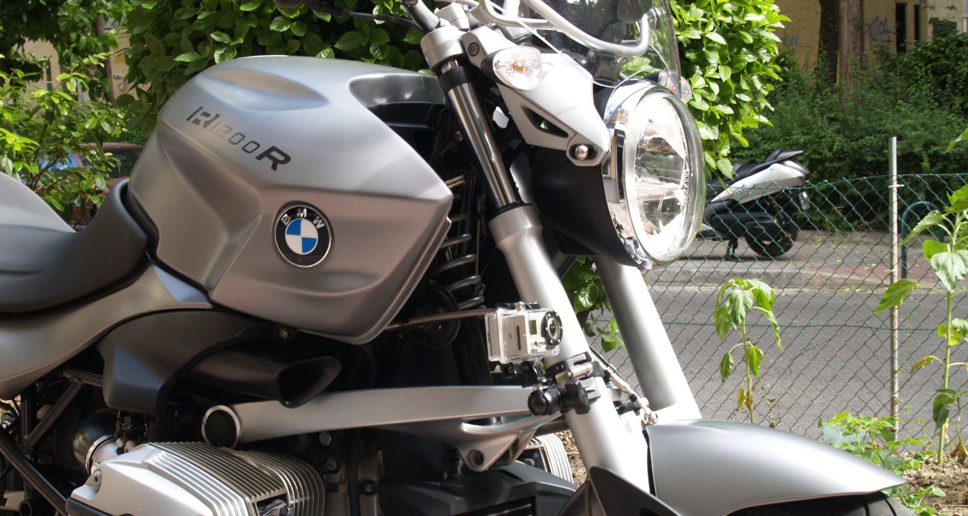 Moto - Touring